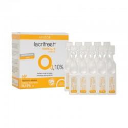 Avizor lacrifresh moisture unidose 20x0,4 ml