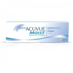 1-DAY ACUVUE® MOIST for ASTIGMATISM 30 szt. - wyprzedaż