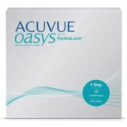 ACUVUE® OASYS 1-Day 90 szt. - wyprzedaż