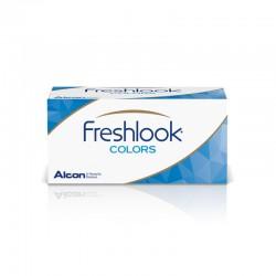 FreshLook Colors 2 szt. - moc 0,00