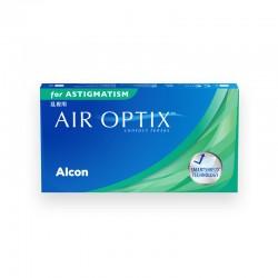 Air Optix for Astigmatism 3 szt.