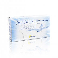 Acuvue® Oasys® 6szt. Johnson&Johnson