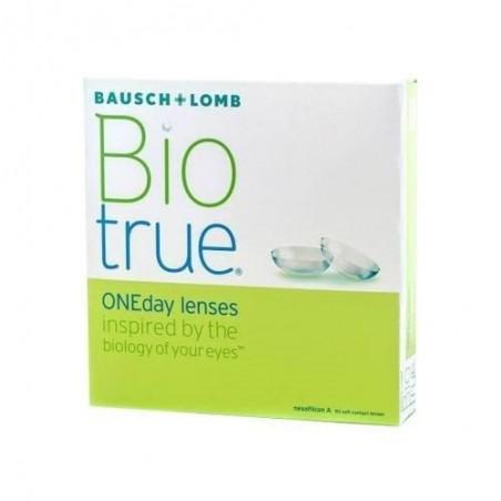 BioTrue™ ONEDAY 90 szt.