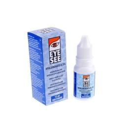 Eye See Hyaluronate 0,1% 15 ml