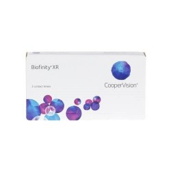 Biofinity® XR 3szt CooperVision®