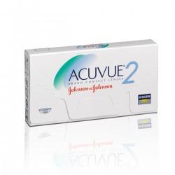 Acuvue®2 6szt. - wyprzedaż