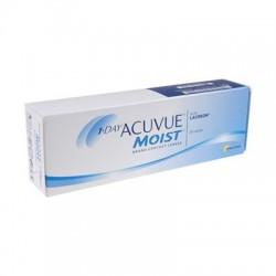 1 Day Acuvue® Moist® 30 szt. - wyprzedaż