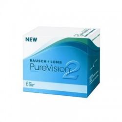 PureVision2®  6szt. - wyprzedaż