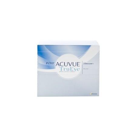 1 Day Acuvue® Trueye® BC 8.5 180 szt. - wyprzedaż