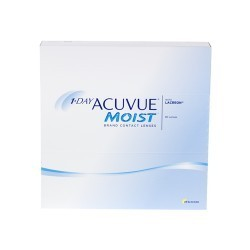 1 Day Acuvue® Moist® 180 szt. wyprzedaż