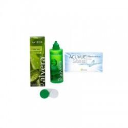 - Acuvue Oasys 6 szt. + Alvera 350 ml (11.2017) - wyprzedaż