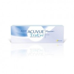 1 Day Acuvue® Trueye® 30 szt. BC 8.5 - wyprzedaż