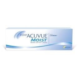 1 Day Acuvue® Moist® 10 szt. BC 8.5 - wyprzedaż