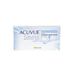 Acuvue Oasys for Astigmatism 6szt. - wyprzedaż