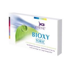 Eyeye Bioxy Toric 6szt. Barnaux