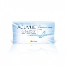 Acuvue® Oasys® 6szt. - wyprzedaż