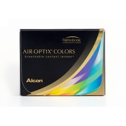 Air Optix®  Colors 2szt.