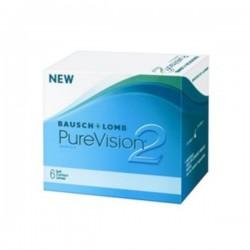 PureVision2®  6szt  Bausch&Lomb