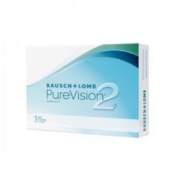 PureVision2® 3szt.