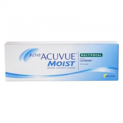 1-DAY ACUVUE ® MOIST MULTIFOCAL 30 szt.