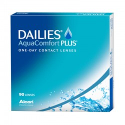 Dailies AquaComfort Plus™  30 szt. Alcon