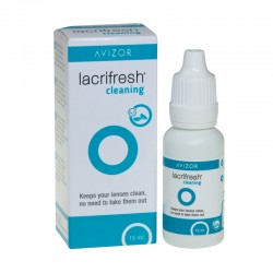 Avizor lacrifresh cleaning 15 ml