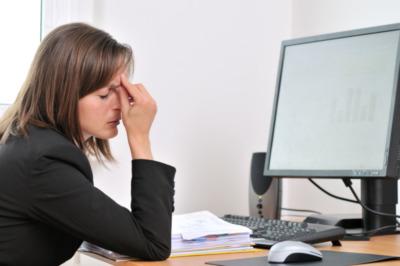 Co to jest syndrom widzenia komputerowego?